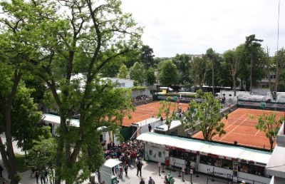 Roland Garros 2015, Foto Paolo Rossi 5