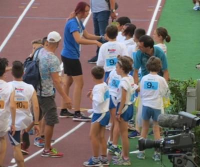 Atletica Avis Sansepolcro Golden Gala 2015, foto 5