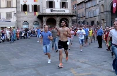 Matteo Giorni vince il Palio della Vittoria 2015, sportapp.it