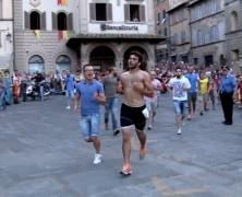 Palio della Vittoria 2015: Il video della gara vinta da Matteo Giorni