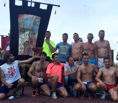 Palio vittoria Anghiari 2015 sportapp, foto 1