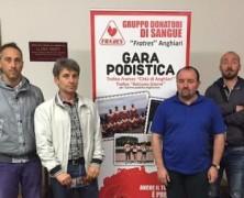 Torna il Trofeo Fratres Città di Anghiari: Le interviste di presentazione