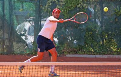 Alessandro Ciani 1