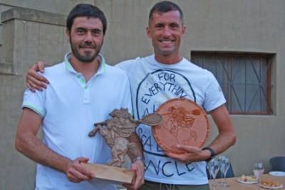Alessandro Ciani vince ad Anghiari 3