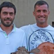 Ciani batte Cerofolini e vince il Trofeo della Battaglia 2015