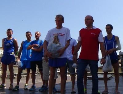 Categoria A Trofeo Fratres Città di Anghiari 2015, sportapp