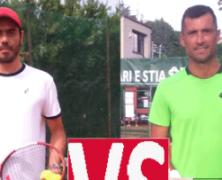 Ciani e Cerofolini in finale nel Trofeo della Battaglia 2015