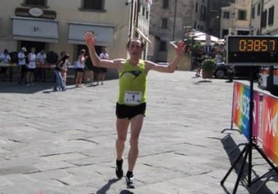 Cristian Marianelli vince il Trofeo Fratres Città di Anghiari 2015, sportapp