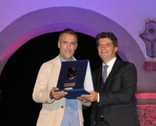 Grande successo per il Premio Fair Play 2015! Tra i premiati Batistuta e Daehlie