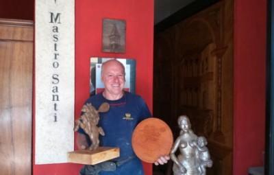 Mastro Santi Del Sere Trofeo Battaglia