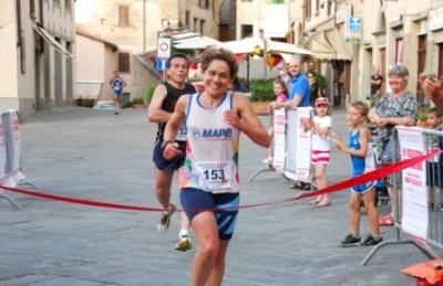 Paola Garinei Trofeo Città di Anghiari, sportapp