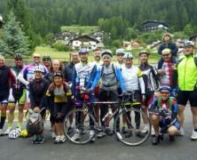 Sellaronda Bike Day: Tra i 22000 anche 18 ciclisti della Valtiberina