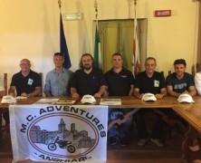 Il 29 ed il 30 agosto ad Anghiari il Trofeo delle Regioni di Mini-Enduro