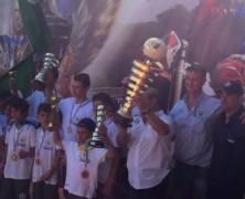 La Lombardia ha vinto il Trofeo delle Regioni Mini-Enduro 2015