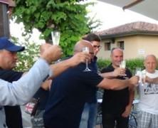 Domani il Trofeo delle Regioni Mini-Enduro e l'asta in memoria di Simoncelli