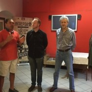 Le interviste video inerenti la mostra fotografica dedicata a L'Intrepida