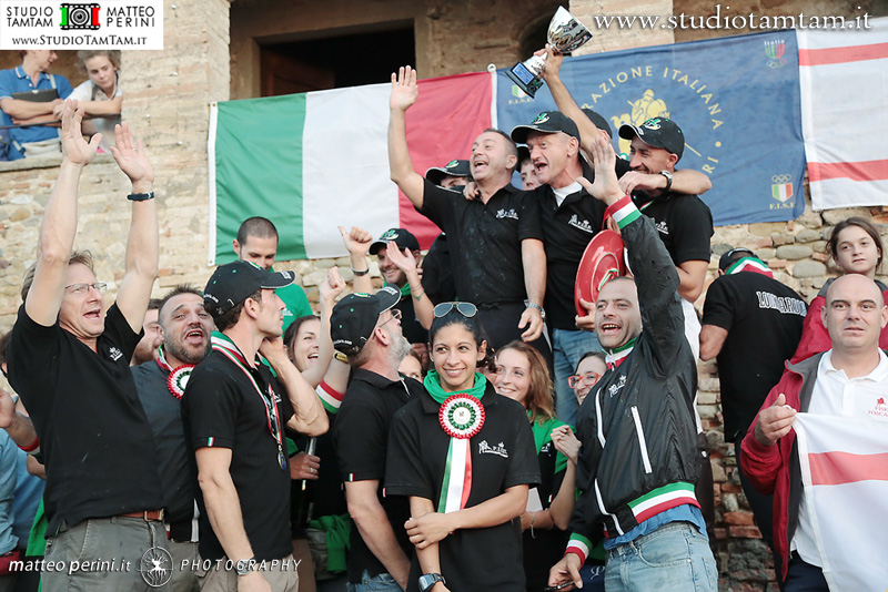 Coppa delle Regioni 2014 -  Anghiari - Ph. www.studiotamtam.it