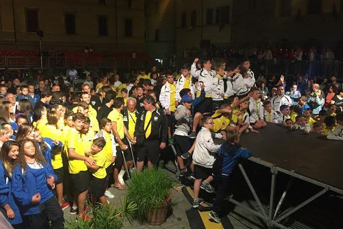 Galà dello Sport 2015, foto 1