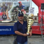 L'intervista video al presidente Senesi sul Trofeo delle Regioni Mini-Enduro
