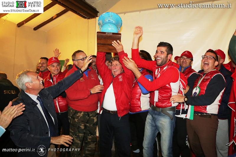 Coppa delle Regioni Endurance 2015, Toscana successo, foto Matteo Perini