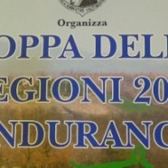 Le interviste video pre Coppa delle Regioni Endurance 2015