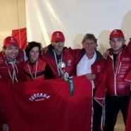 La Toscana vince la Coppa delle Regioni di Endurance disputata ad Anghiari