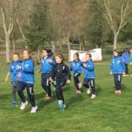 I risultati dei giovani dell'Atletica Avis Sansepolcro a Narni