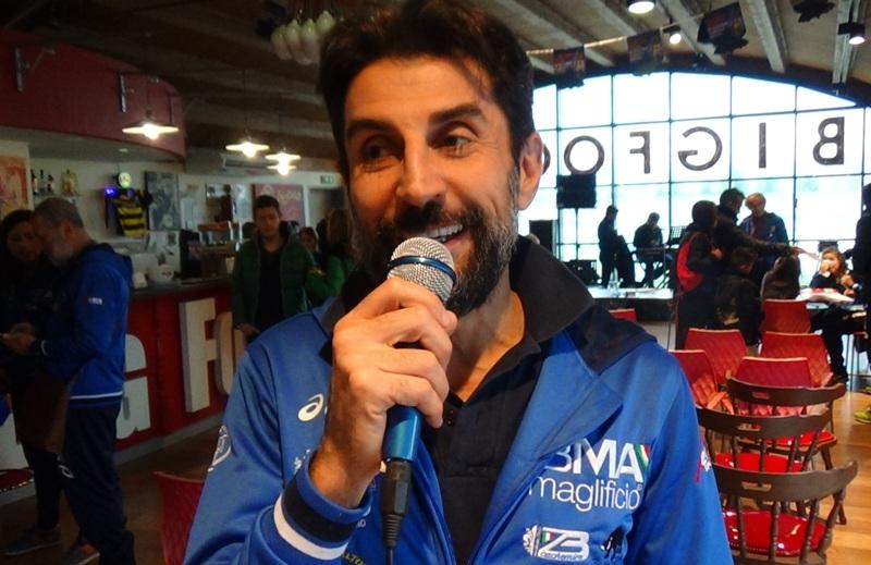 Nicola Gregori Atletica Avis fine 2015