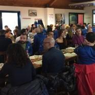Assemblea e pranzo di fine anno per l'Atletica Avis Sansepolcro