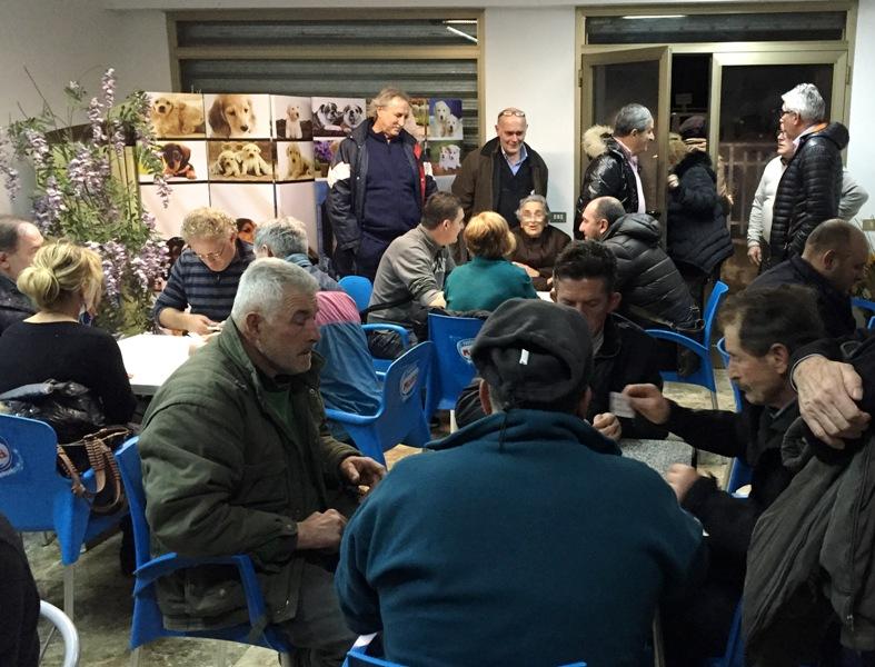 Campionato di Carte a Coppie, foto 2