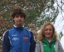 Le interviste video con i protagonisti della corsa campestre di Anghiari 2016