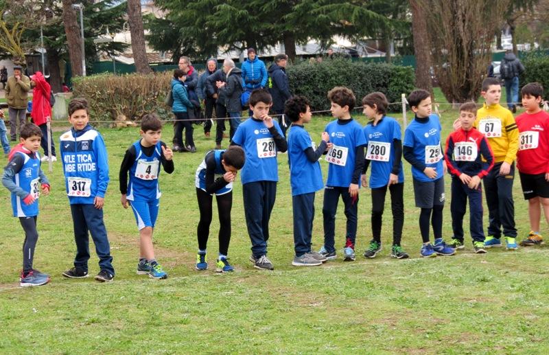 Atletica Avis 15-16 a Strozzacapponi, foto 4
