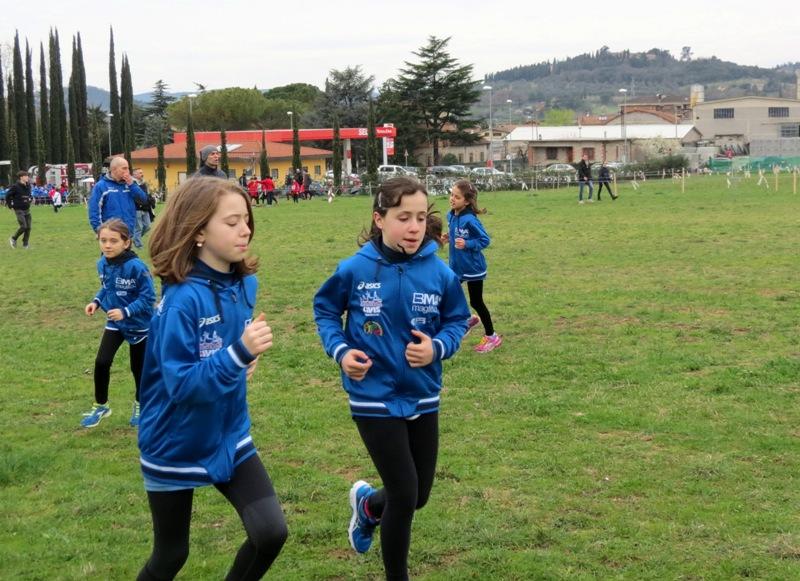 Atletica Avis 15-16 a Strozzacapponi, foto 2