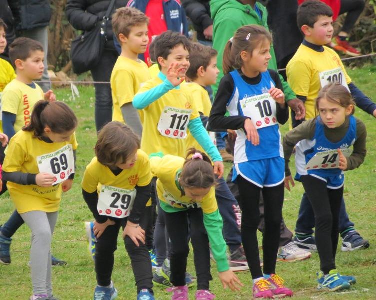 Atletica Avis 15-16 a Strozzacapponi, foto 3