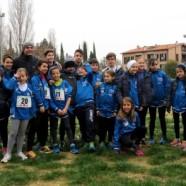 I risultati dei giovani dell'Atletica Avis a Strozzacapponi