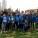 I giovani dell'Atletica Avis Sansepolcro tra Foligno e Arezzo