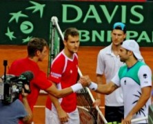 Coppa Davis 2016: L'Italia vince il doppio e supera l'ostacolo Svizzera