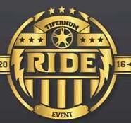 Il Tifernum Ride Event di Group Cycling domenica 17 aprile a Città di Castello