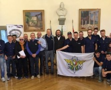 Presentato in conferenza il Tricolore Enduro Under 23 di Anghiari