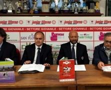 Dal 23 al 25 aprile si svolgerà il V Torneo Sporting Club a Città di Castello
