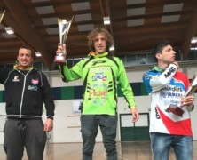 Le interviste video post Tricolore Enduro Under 23 Anghiari