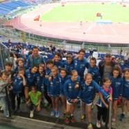 Settore Giovanile Atletica Avis Sansepolcro: Al via la nuova stagione
