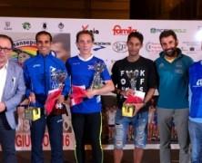 Mourad Habel ha vinto la Notturna di Sansepolcro 2016