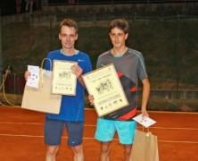 Circuito Vallate Aretine di tennis: Giovagnini vince ad Anghiari
