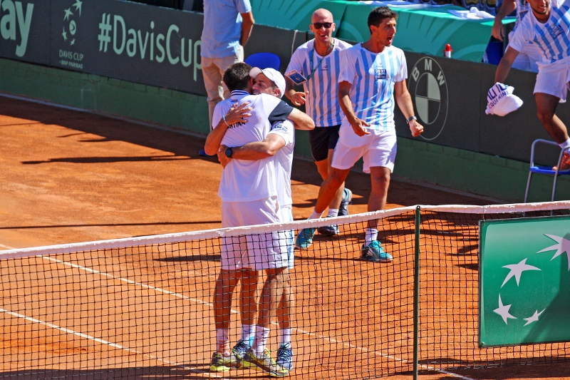 DAVIS CUP_PESARO_ITALIA ARGENTINA Luglio 2016 209