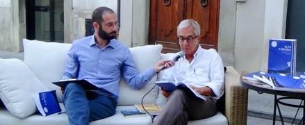 Il video integrale della presentazione di Alta in Banda