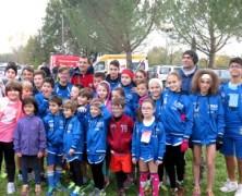 I risultati nel XX Memorial Annetti dei giovani dell'Atletica Avis Sansepolcro