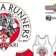 E' nata la nuova associazione Battaglia Runners Anghiari
