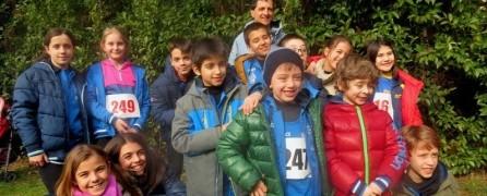 Fine settimana di grandi emozioni per i giovani dell'Atletica Avis Sansepolcro