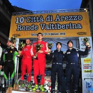 Al via l'11° edizione del Città di Arezzo Ronde Valtiberina